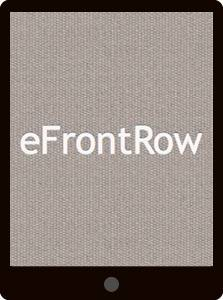EFRONTROW_cover