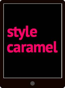 StyleCaramel_cover